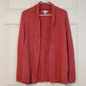 Kim Rogers Warm Knit Cardigan
